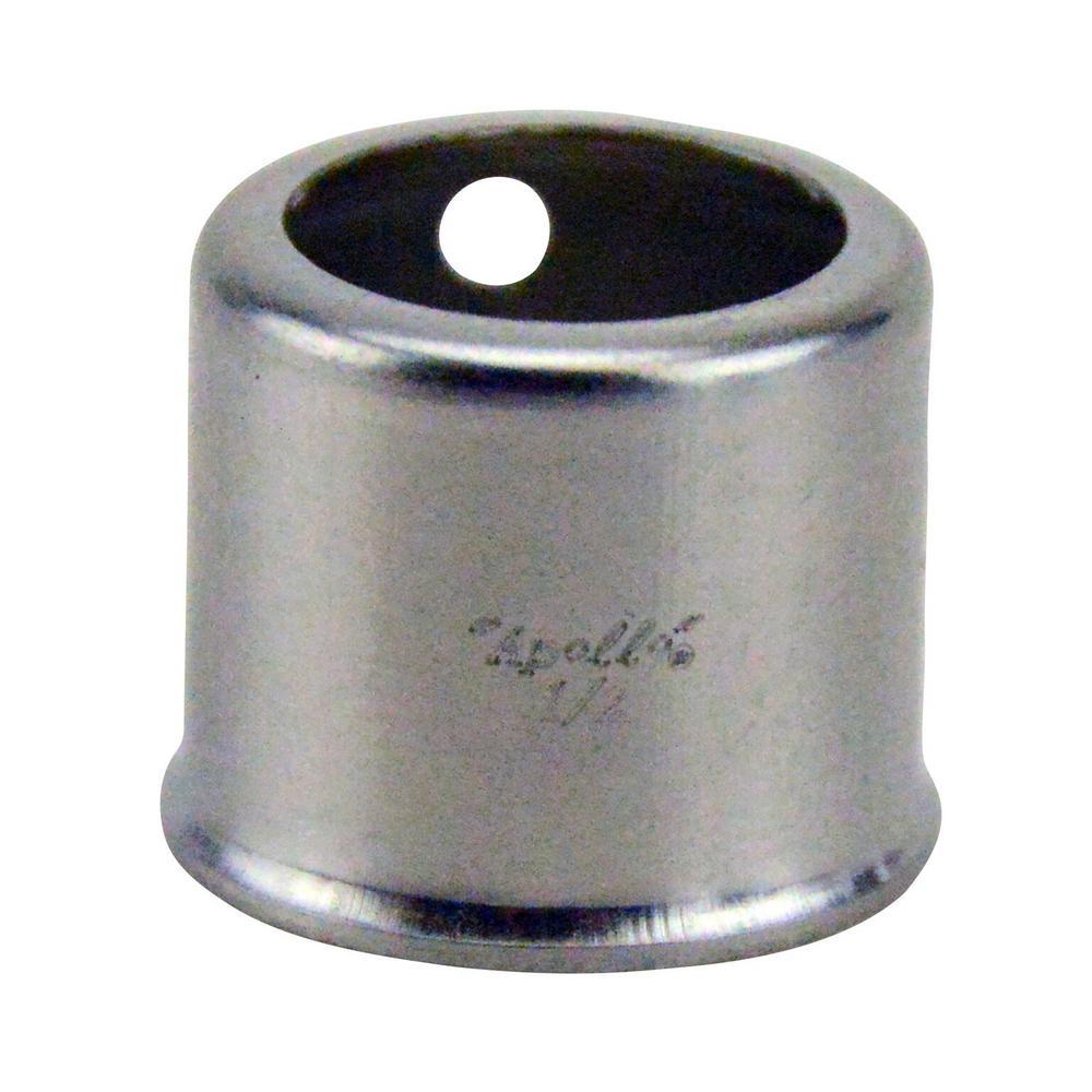 Splice Sleeve Pipe Flex Universal Rigid Pipe Stainless Female apros