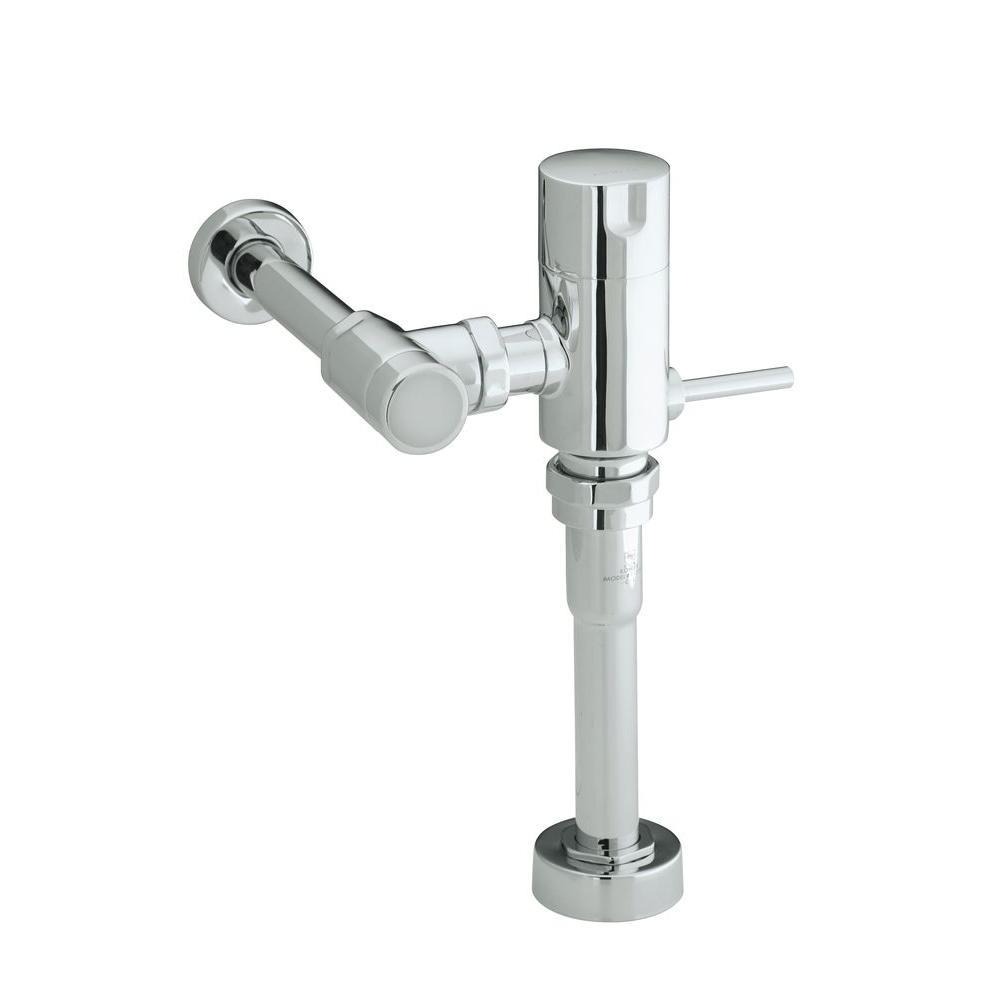 0.5 GPF Retrofit Toilet Flushometer Valve