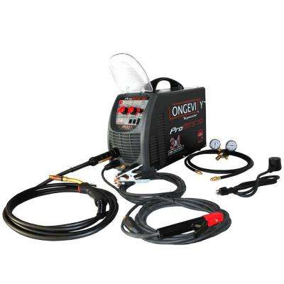 Promts 252i 250 Amp Multi-Process Welder with PFC Auto Voltage Technology