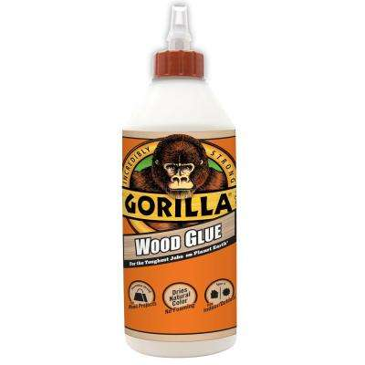 36 oz. Wood Glue (2-Pack)