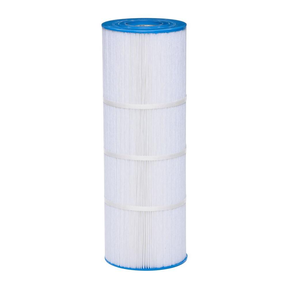 7 in. Pentair Clean and Clear Plus 80 sq. ft. Replacement...