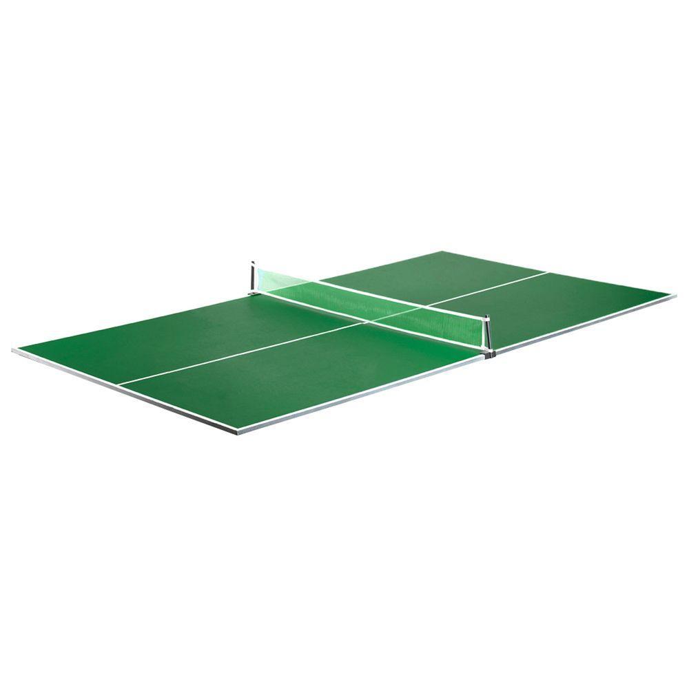8f1c005eb0e Hathaway Quick Set Table Tennis Conversion Top-BG2323 - The Home Depot