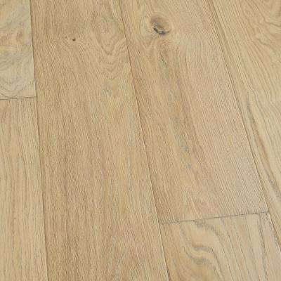 Take Home Sample - French Oak Mavericks Engineered Hardwood Flooring - 5 in. x 7 in.