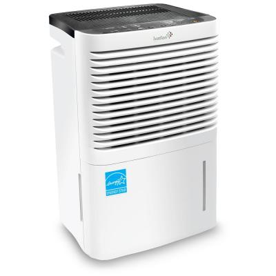 GE 70 pt  Dehumidifier with Built-In Pump, ENERGY STAR