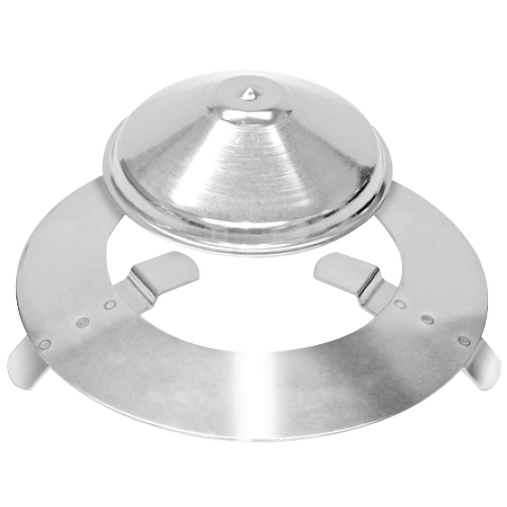 2-Piece High Quality Radiant Plate and Dome Assembly for Marine Kettle