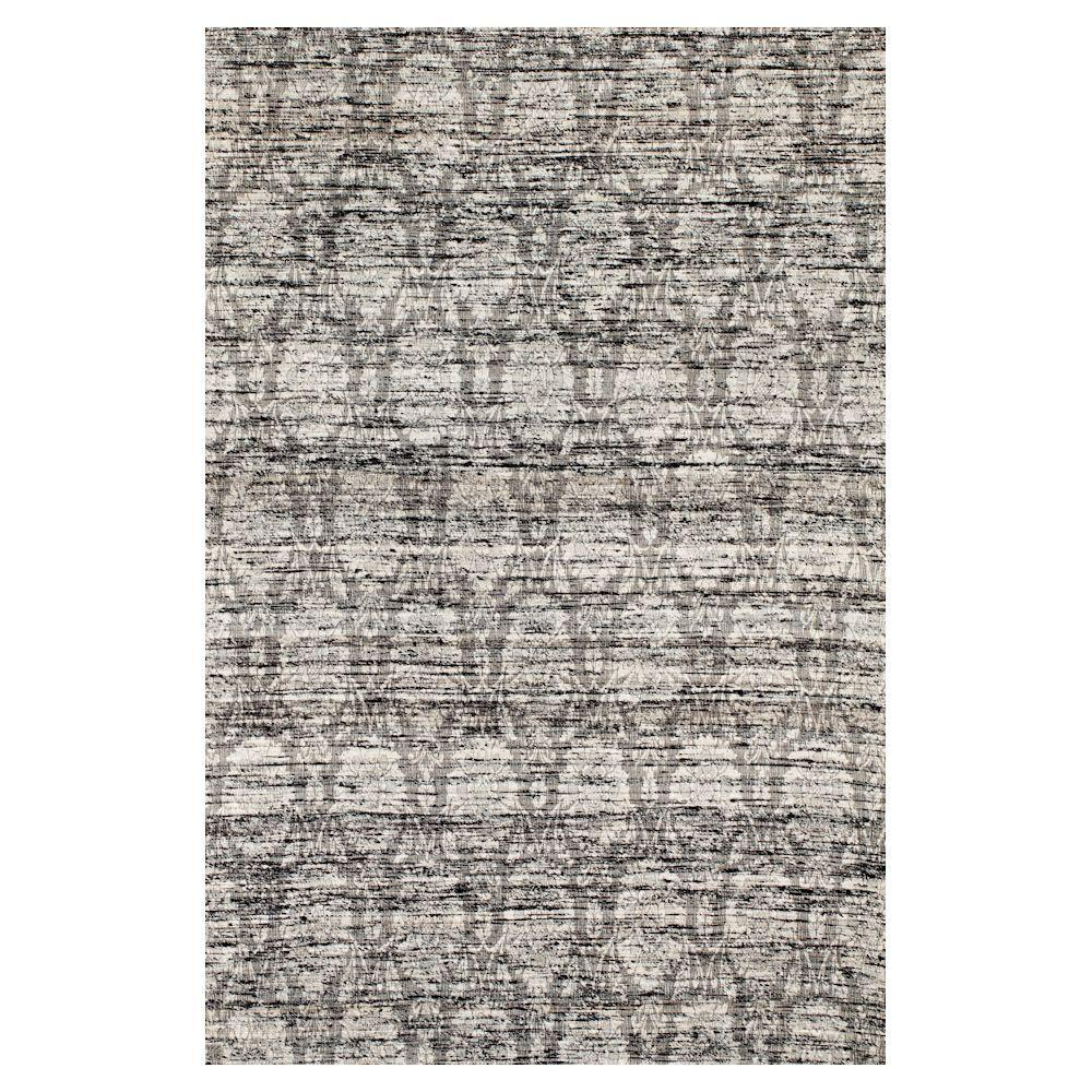 Damask Flatweave Rug: Kas Rugs Damask Flatweave Black 3 Ft. 6 In. X 5 Ft. 6 In