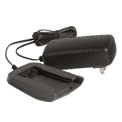 20-Volt Lithium iON Battery Charger