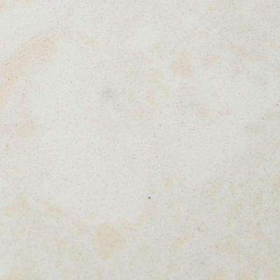 Brentwood Engineered Stone Top Color Swatch Vanity Finish Sample in Beige