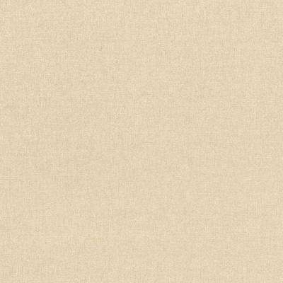 Grain Gold Subtle Texture Wallpaper
