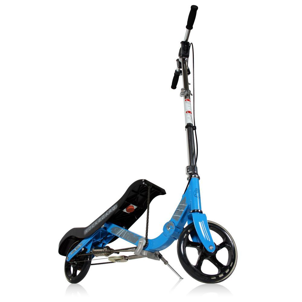 Original Scooter, Blue