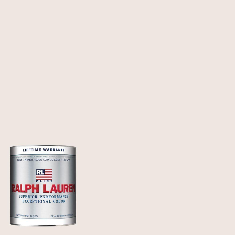 Ralph Lauren 1-qt. Lustre Hi-Gloss Interior Paint