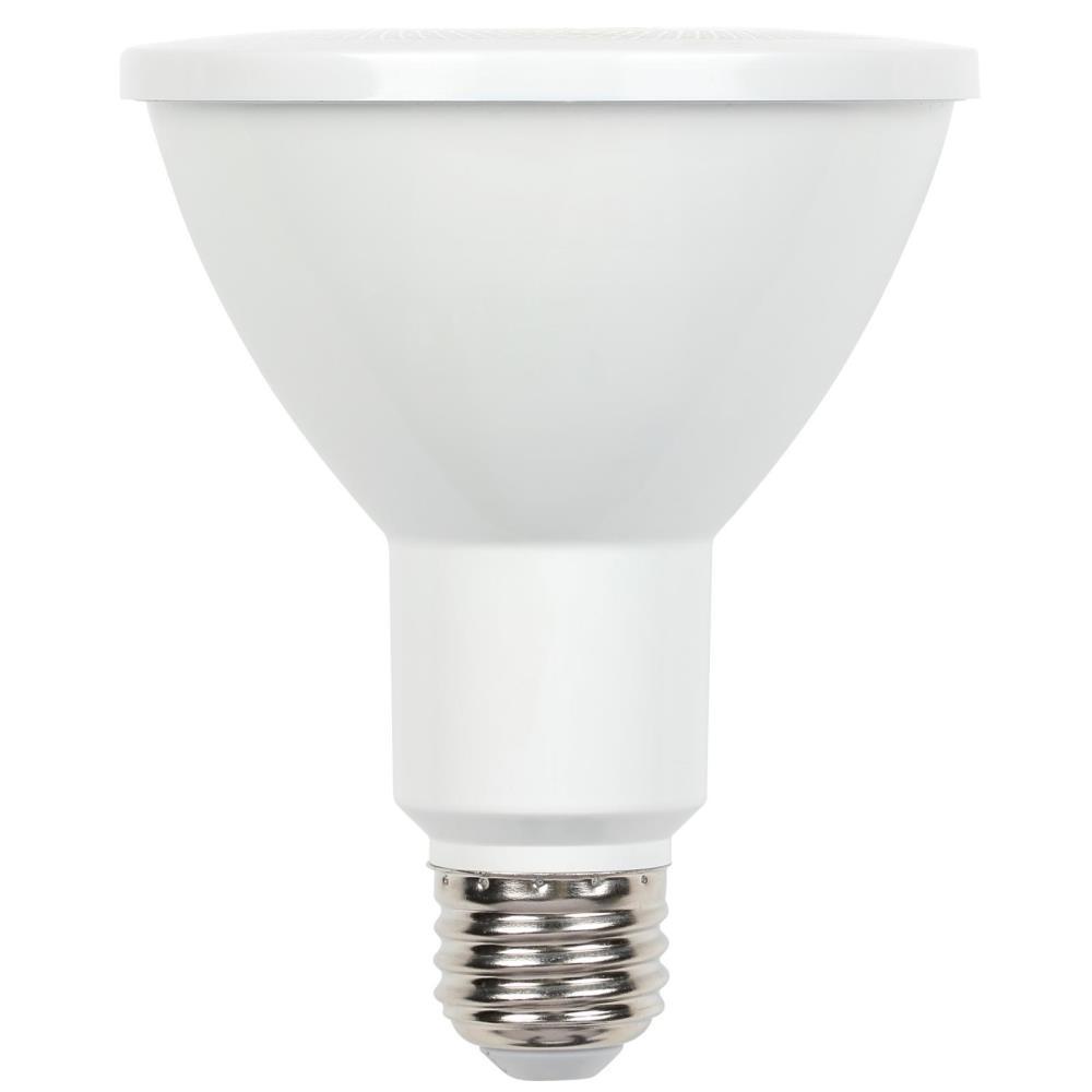 75W Equivalent Cool White PAR30 Dimmable LED Flood Light Bulb