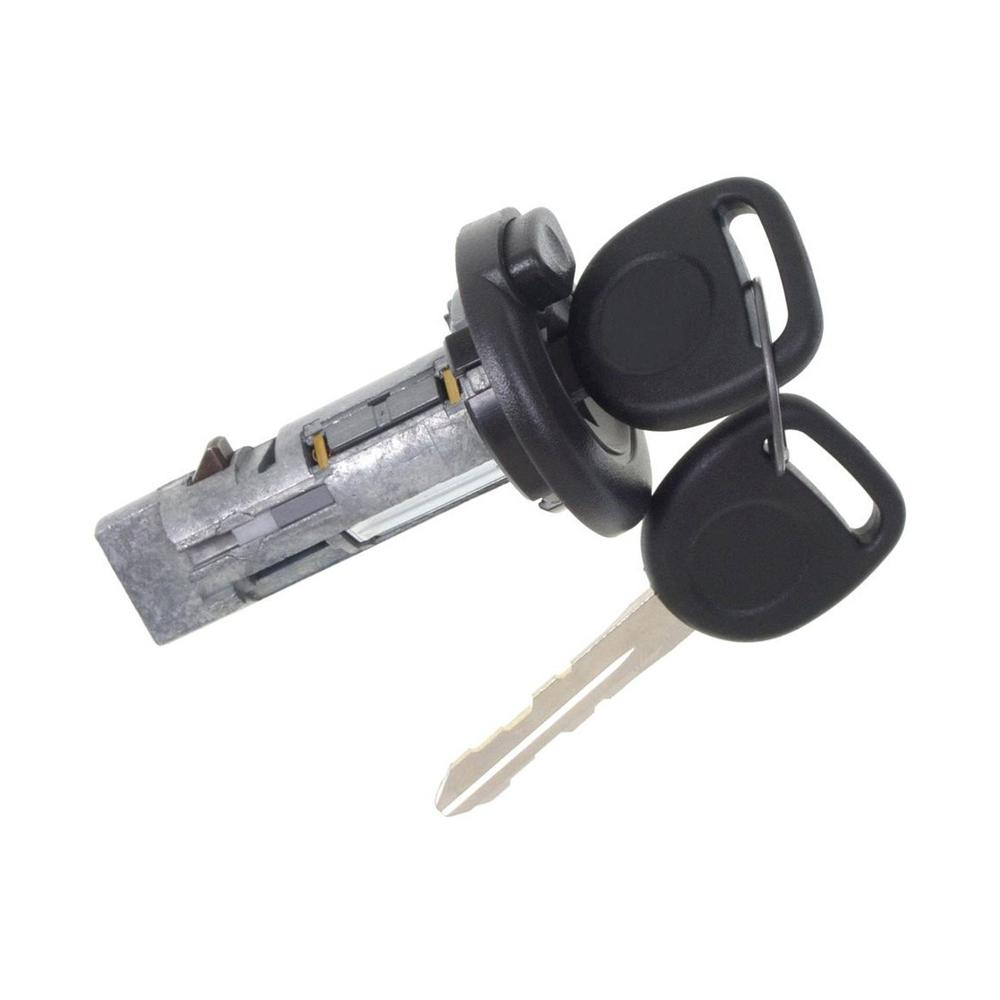 Ignition Lock Cylinder Replacement >> Acdelco Ignition Lock Cylinder