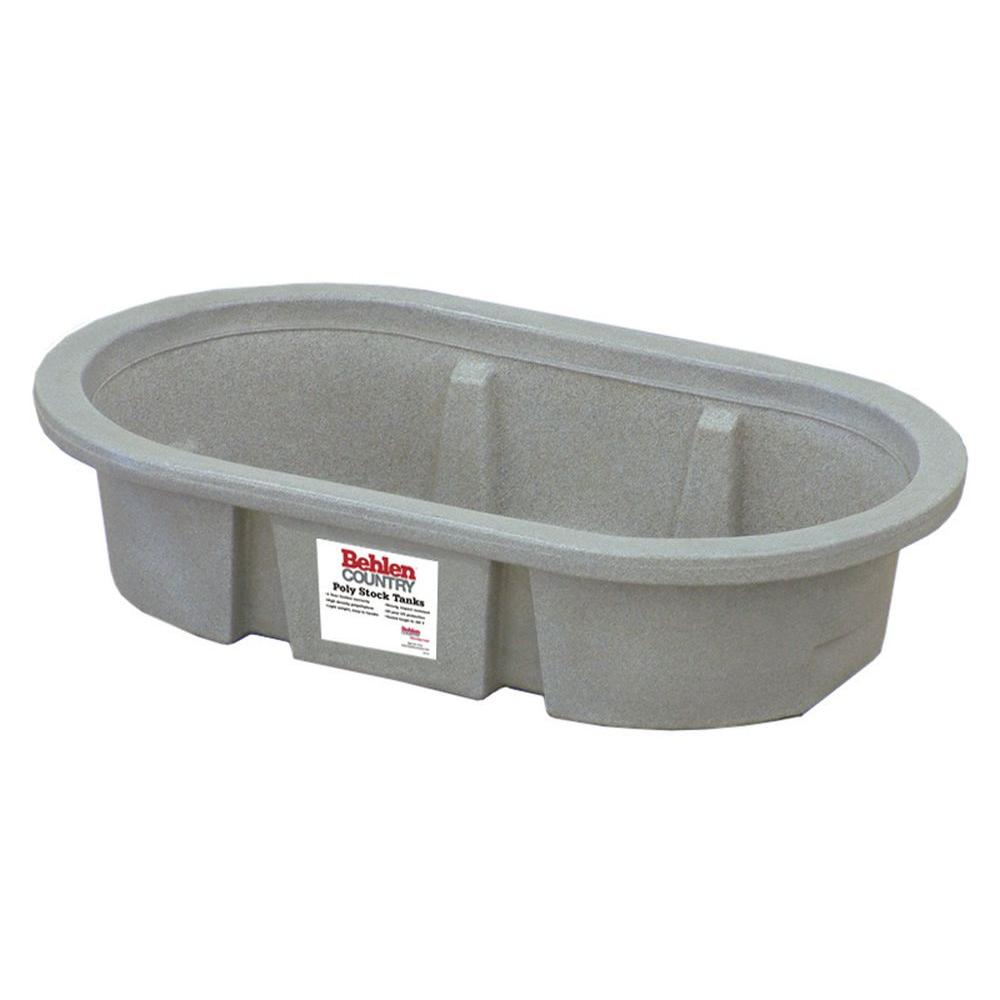 12 in. Shallow Poly Sheep Tank