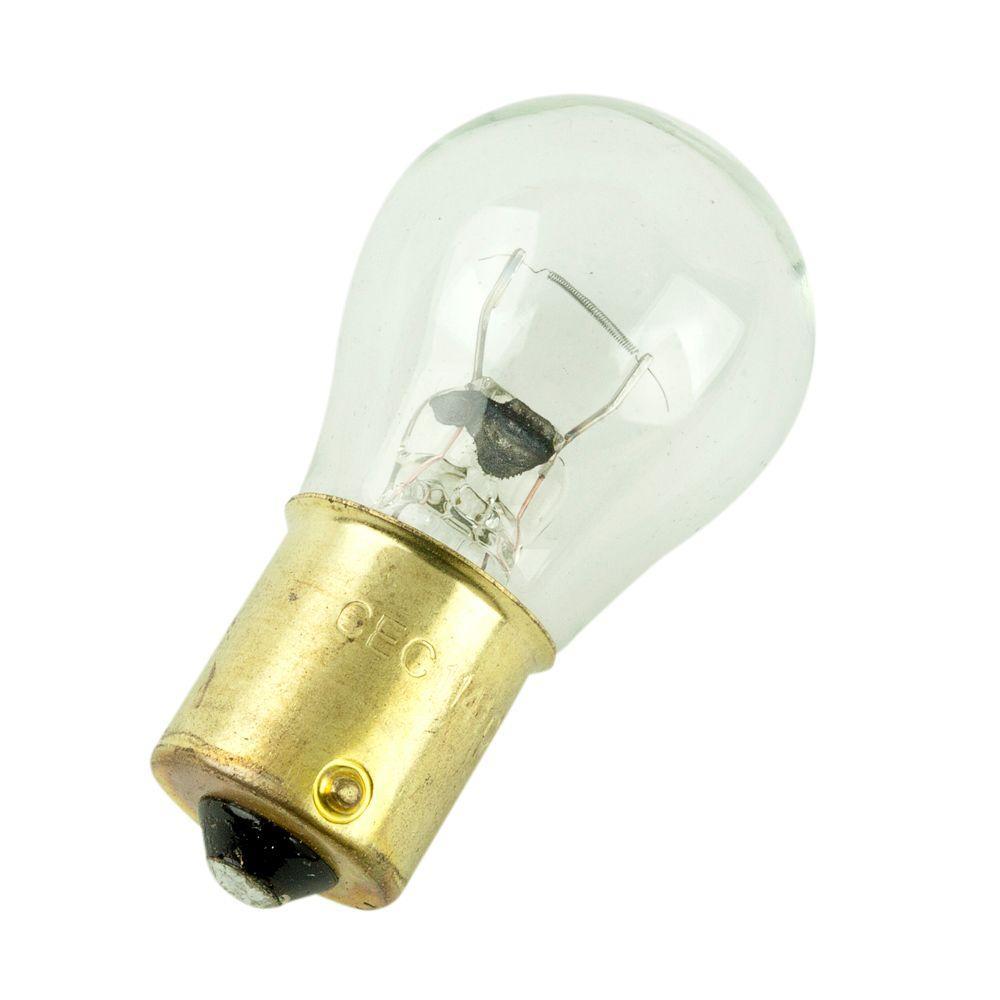 12.8-Volt Auto Signal Bulb