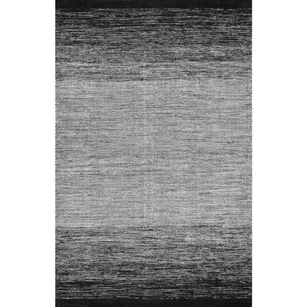 nuLOOM Desantis Ombre Black & White 5