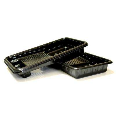 7 in. Mini Roller Tray Black