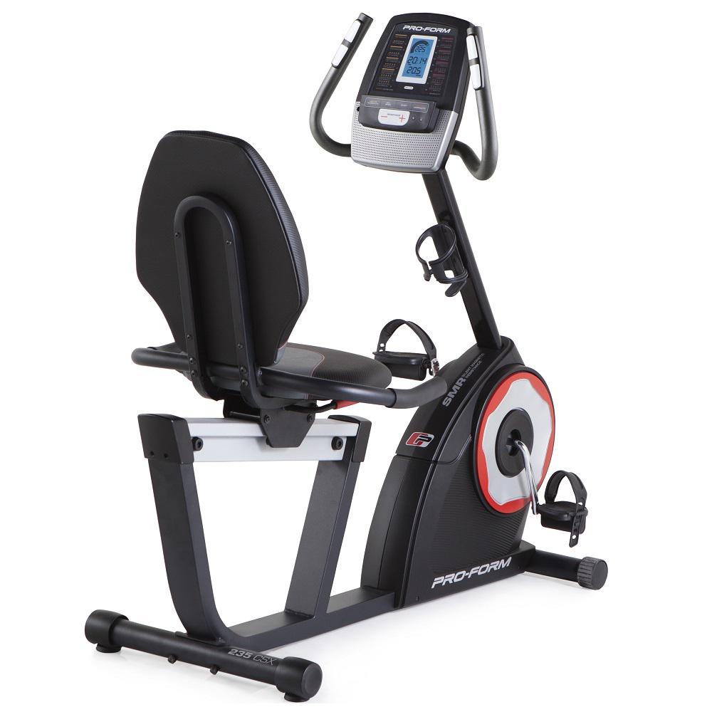 ProForm 235 CSX Exercise Bike-PFEX52715