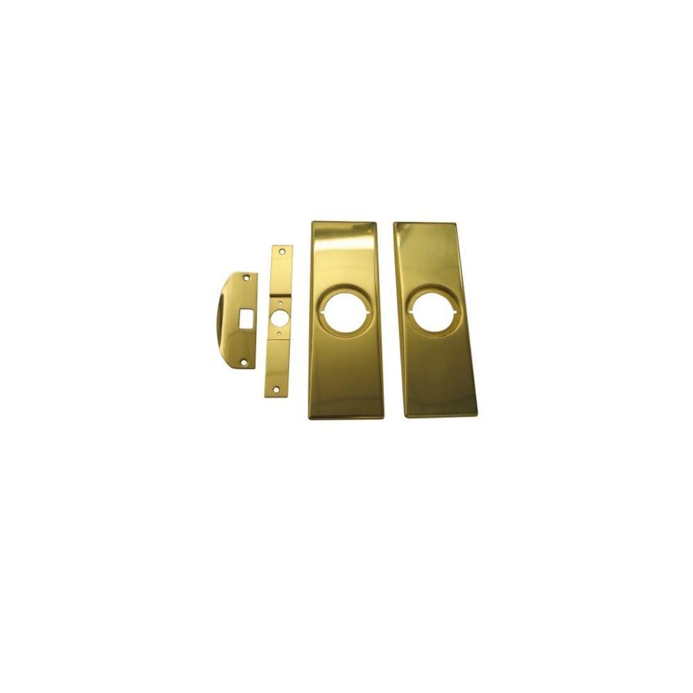 Small Lock Modernization Door Lock Installation Kit