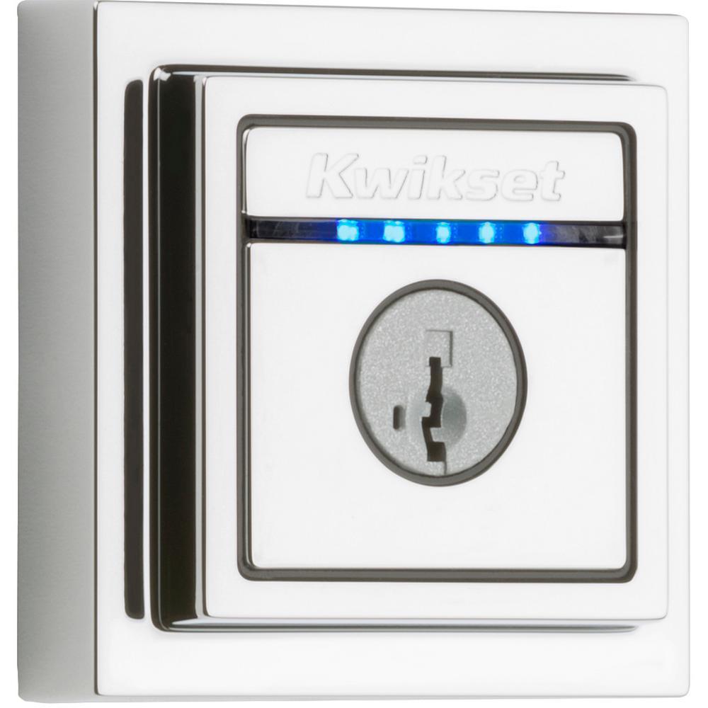 Lockstate Remotelock 5i Wifi Electronic Rubbed Bronze