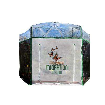 Monarch Migration Station 7 ft. x 8 ft. Pro Learning Center