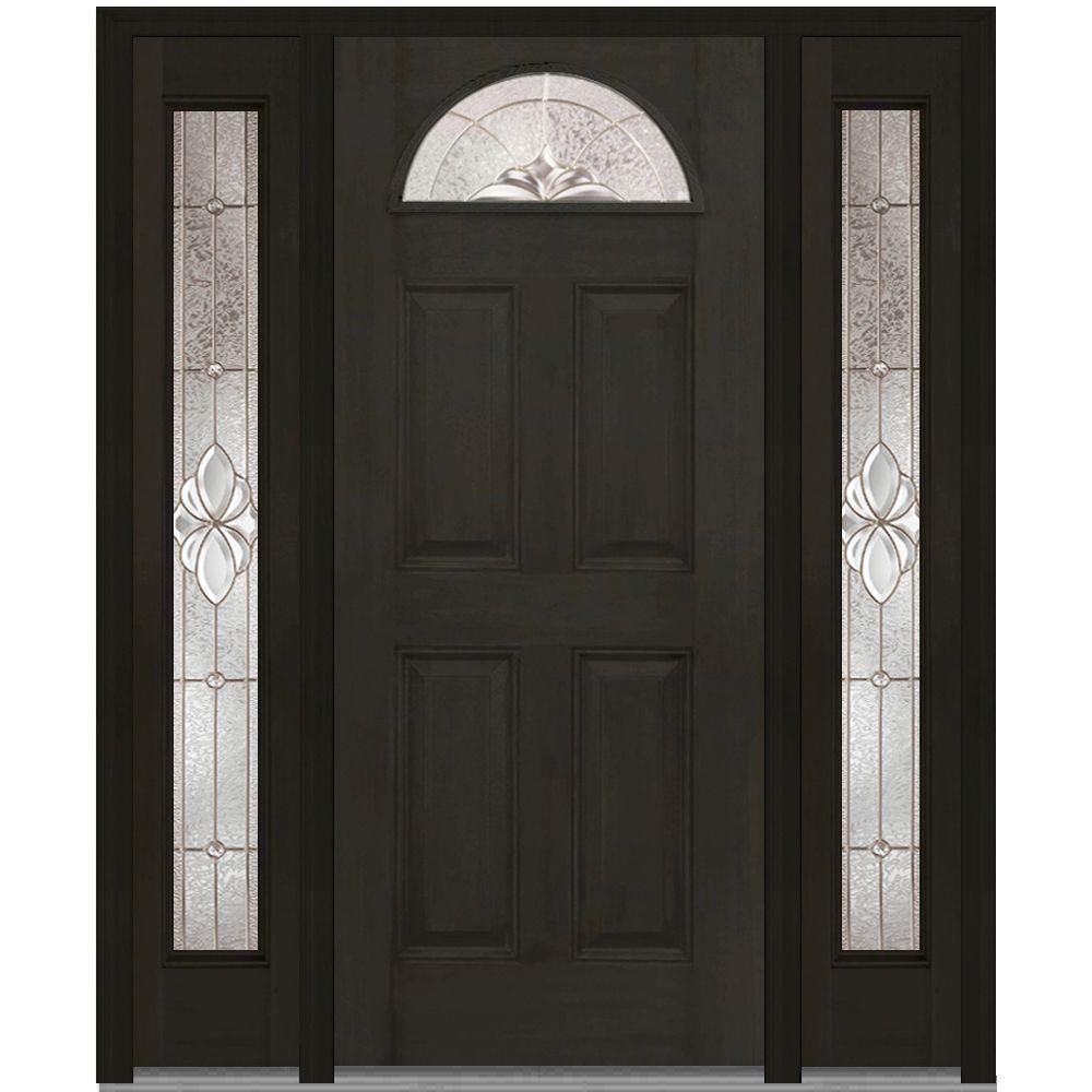 Home Depot Doors Exterior Prepossessing Front Doors  Exterior Doors  The Home Depot Inspiration