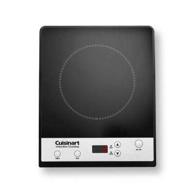 Single Induction Portable Cooktop