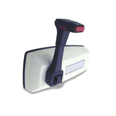 SeaStar Universal Outboard Side Mount Control