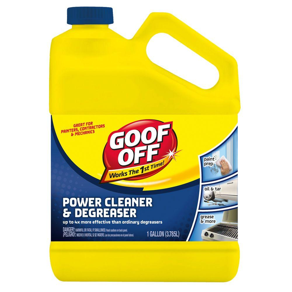 1 gal. Power Cleaner and Degreaser