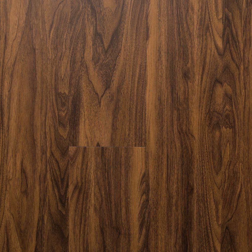 Savannah 5.83 in. x 48 in. x 0.24 in. Engineered WPC Vinyl Plank Flooring (17.48 sq. ft. / case)