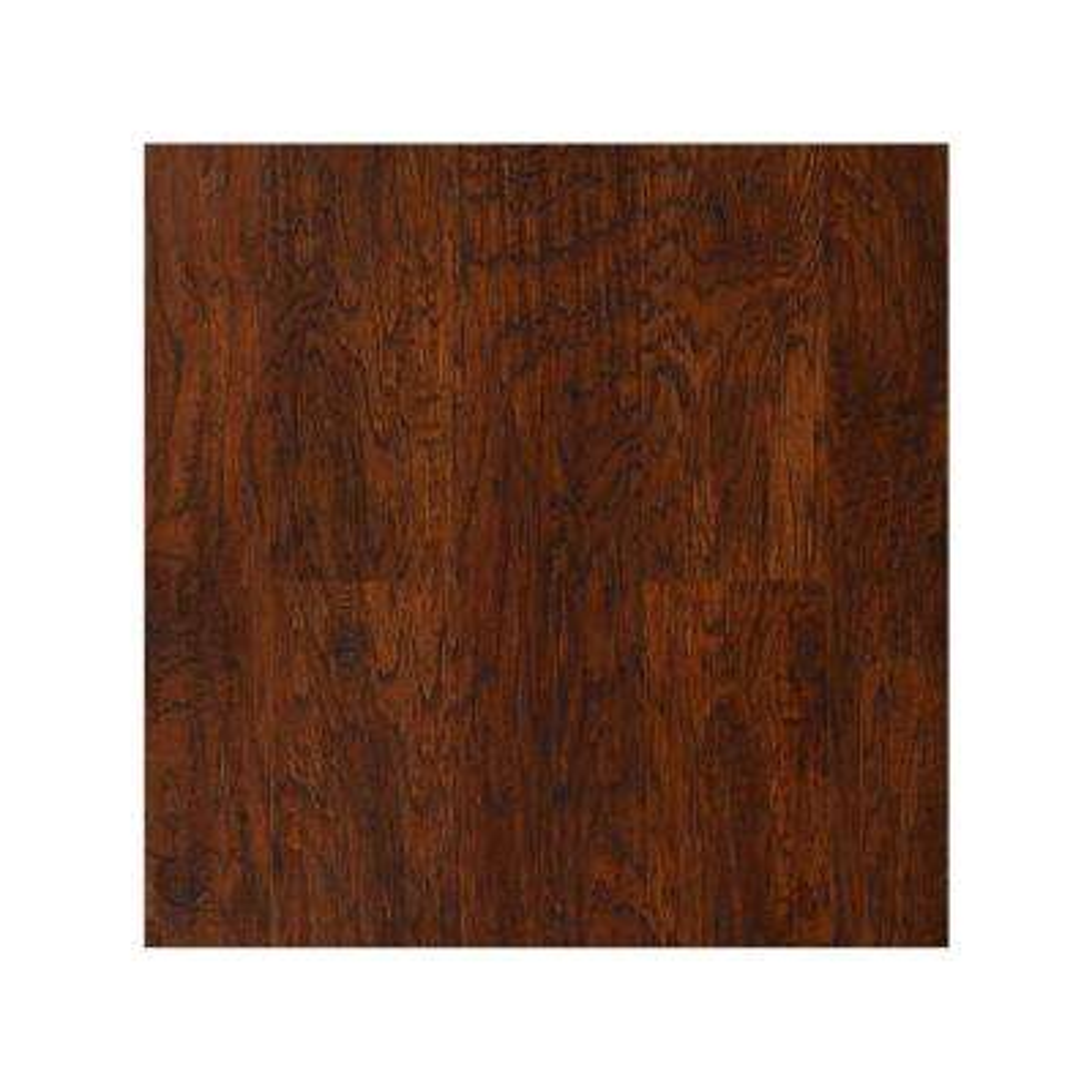 Take Home Sample - Light Mocha 12 mm Laminate Flooring 4.96 in. W x 8 in. L