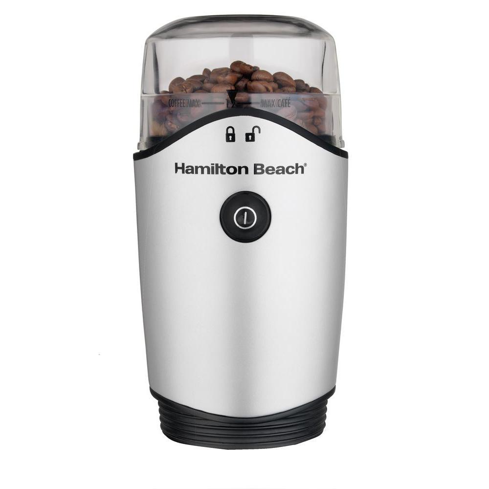 Hamilton Beach 12-Cup Coffee Grinder-DISCONTINUED