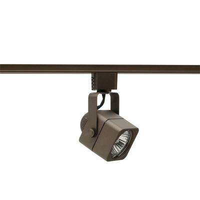 Trac-Lites Bronze Cast Cube Light  sc 1 st  Home Depot & Bronze - Juno - Lighting - The Home Depot