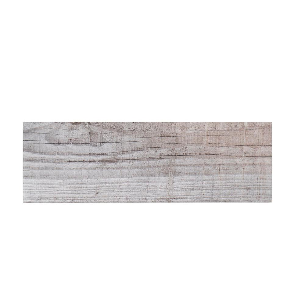 Ashwood 4 in. x 12 in. Porcelain Wall Tile (13.56 sq.