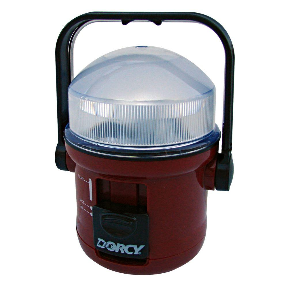 Dorcy 4D Focus / Area Lamp