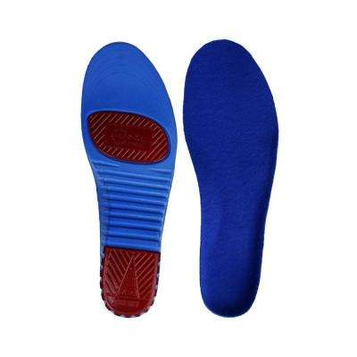 Large (Men's 11-1/2 - 13 / Women's 12-1/2 - 14) Walker/Comfort Plus Insoles