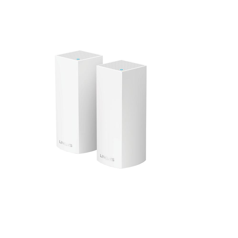 Velop Whole Home Mesh Wi-Fi System (Pack of 2)