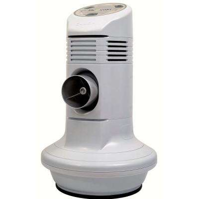 Indoor/Outdoor EZ Cool 1162 CFM 3-Speed Single Port Portable Evaportive Air Cooler for 250 sq. ft.