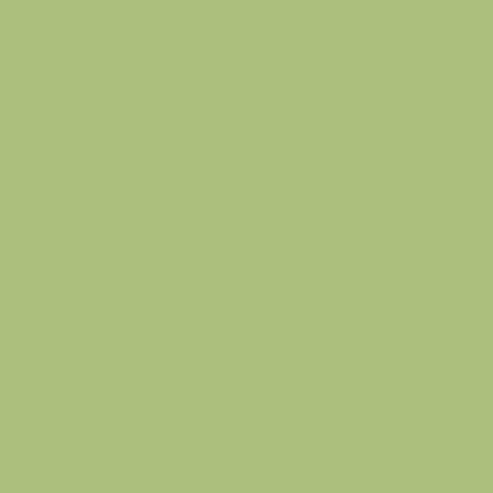 U.S. Ceramic Tile Matte Spring Green 4-1/4 in. x 4-1/4 in. Ceramic Wall Tile-DISCONTINUED