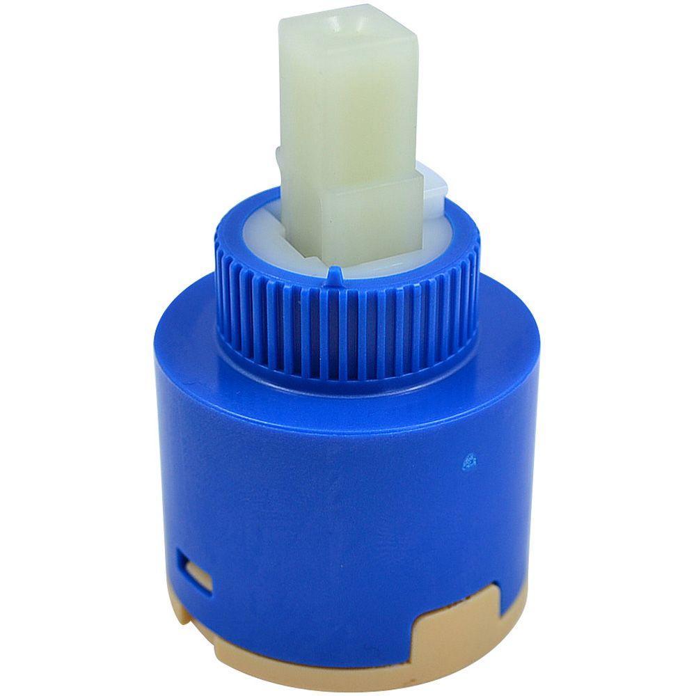 Partsmasterpro Single Handle Ceramic Cartridge For Glacier Bay