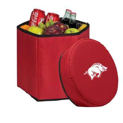 12 Qt. Arkansas Razorbacks Red Bongo Cooler