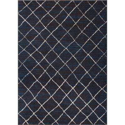 Trellis 8 X 11 Area Rugs Rugs The Home Depot