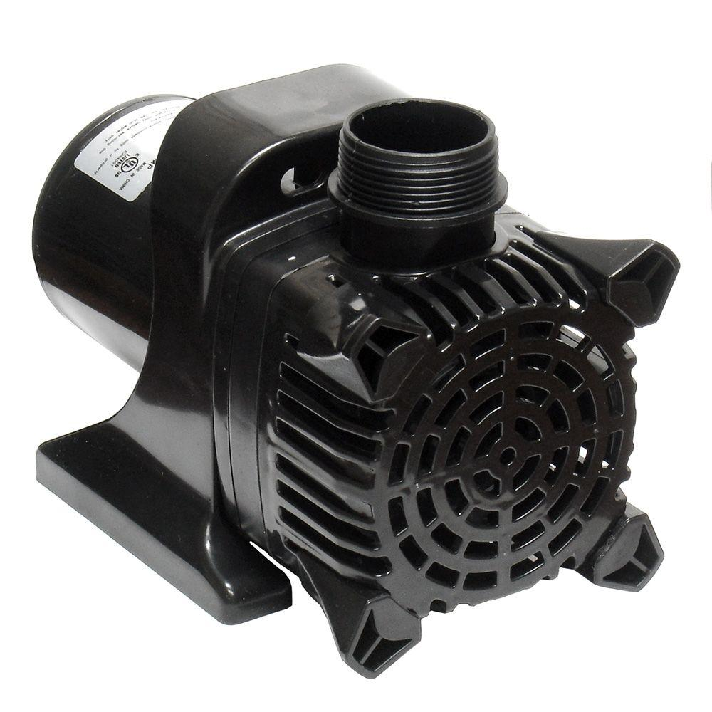 Beckett 3000 GPH Submersible Pump