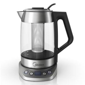 Midea Variable Temperature Glass Kettle by Midea