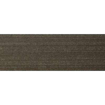 Spectrum Syrma 3 in. x 12 in. Single Bullnose Porcelain Floor and Wall Tile