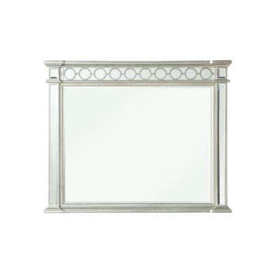 Varian Mirrrored Mirror