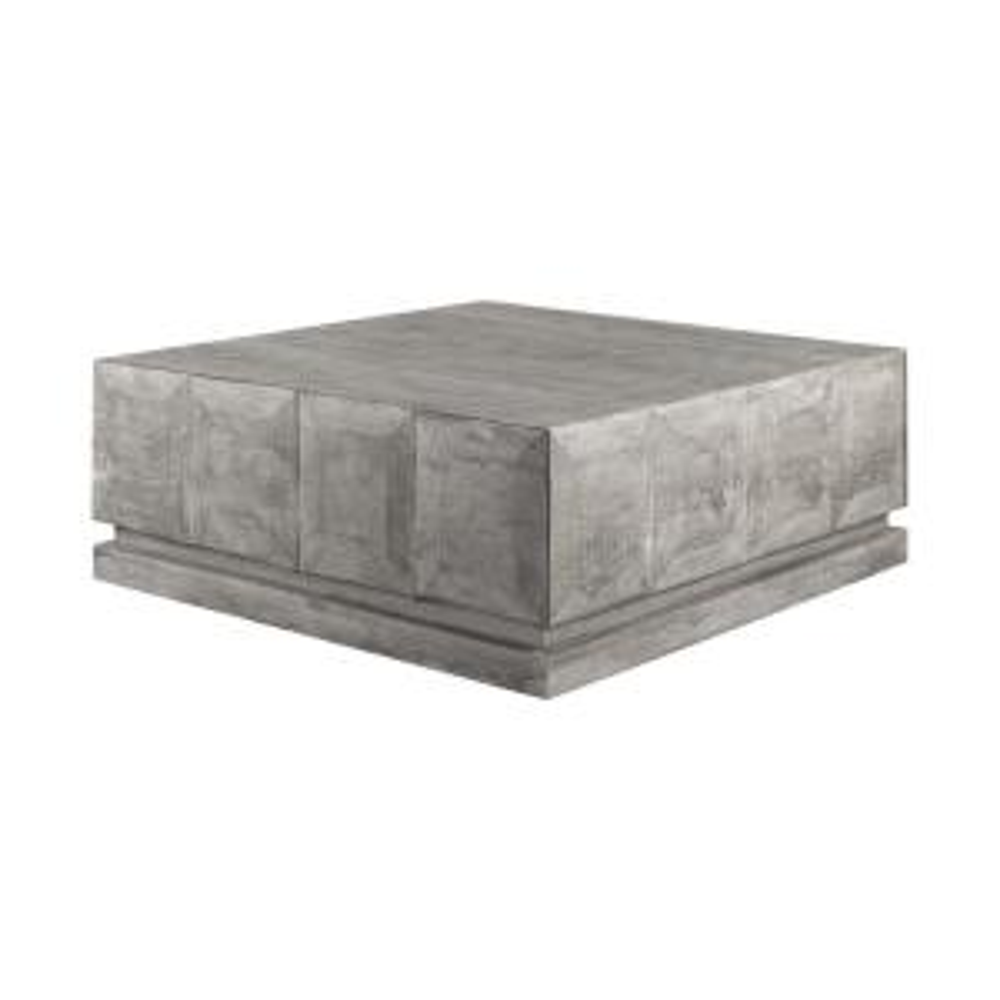 Phenomenal Jester Light Gray Coffee Table Lamtechconsult Wood Chair Design Ideas Lamtechconsultcom