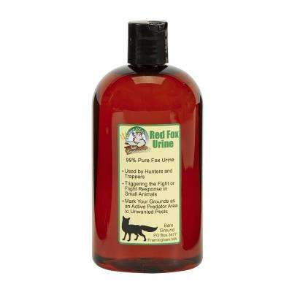 16 oz. Red Fox Urine Small Animal Deterrent