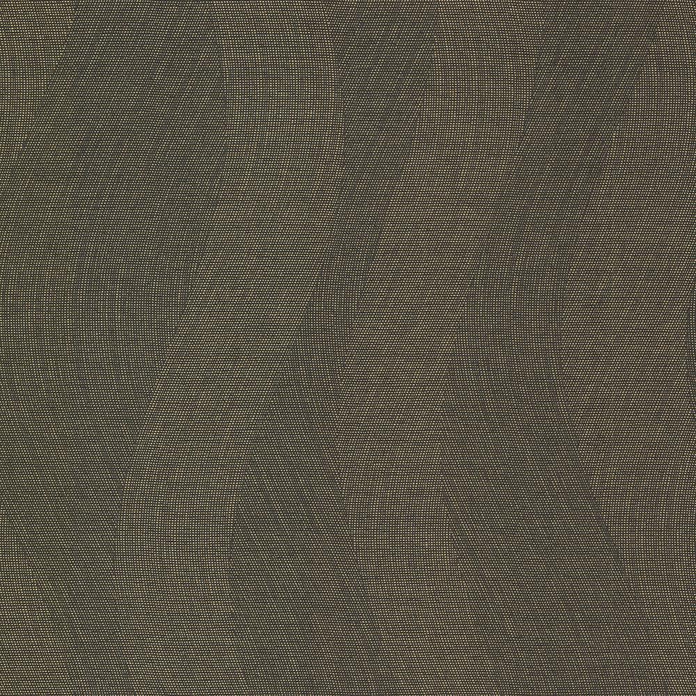 56.4 sq. ft. Rocket Black Swoop Texture Wallpaper