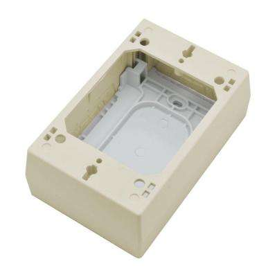 Conduit Connector Outlet Box